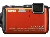 Nikon waterproof camera