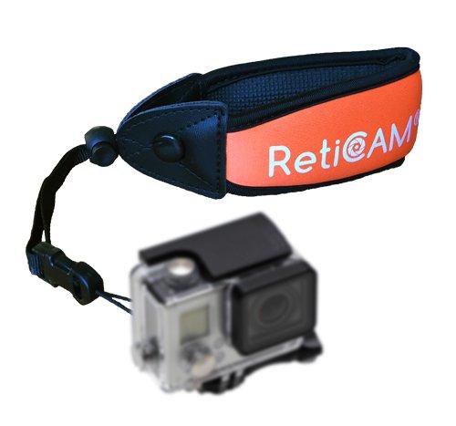 RetiCAM Floating Wrist Strap