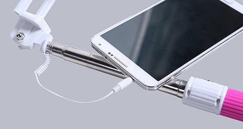 RetiCAM Selfie Stick MP32