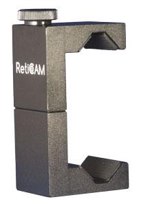 RetiCAM Smartphone Tripod Mount 2