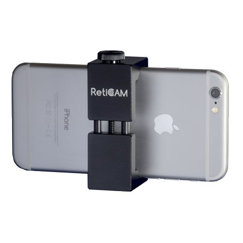 Image of RetiCAM Smartphone Tripod Mount