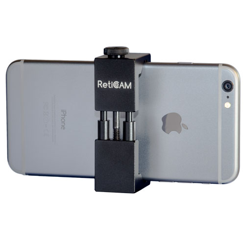 RetiCAM Smartphone Tripod Mount XL Size